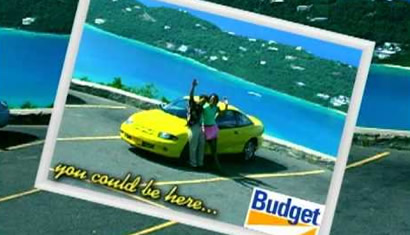 Gallery of Budget Rent A Car USVI