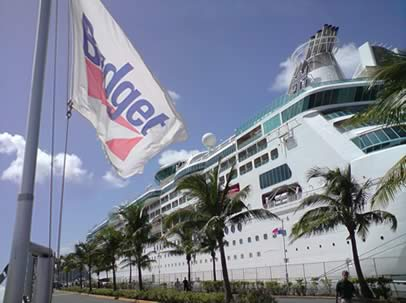 Image of Cruise Ship